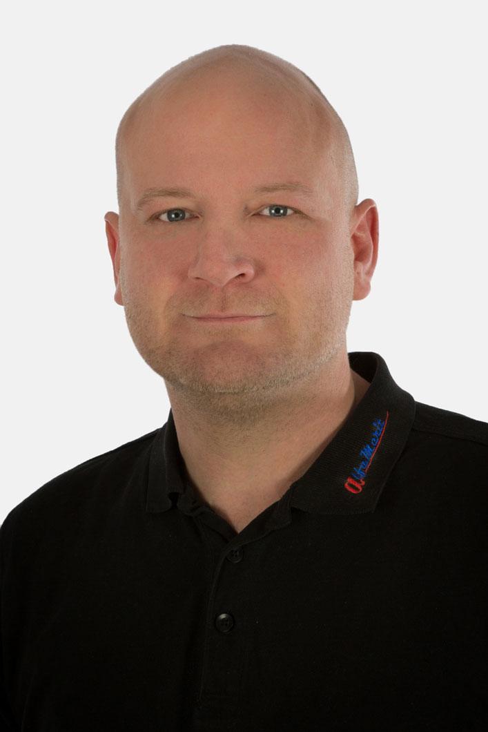 Daniel Grüter
