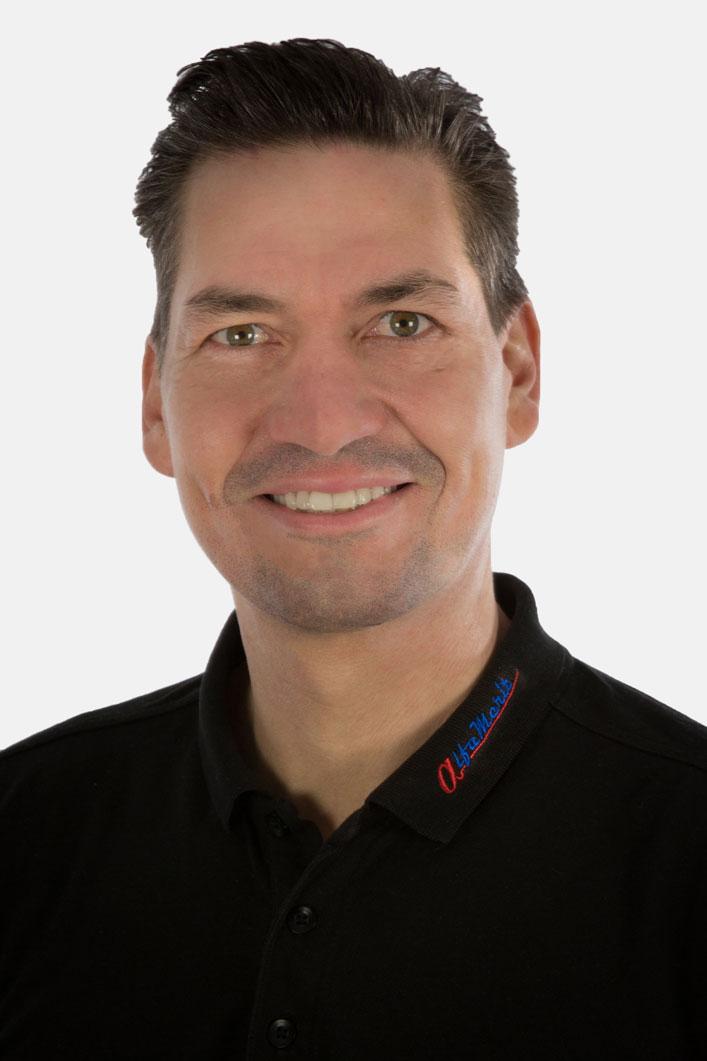 Sven Käfer